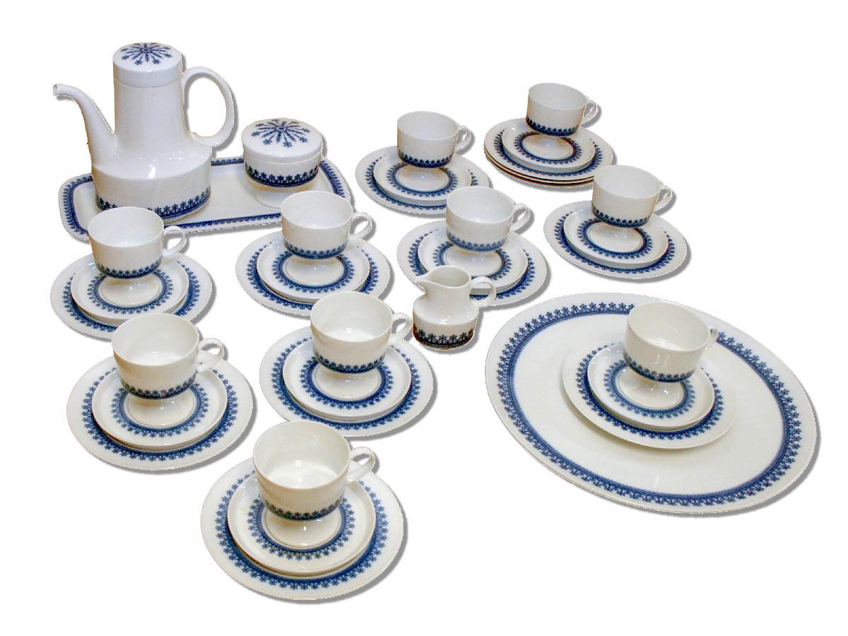 Kaffegods Rosenthal